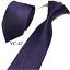 Classic-Red-Black-Blue-Mens-Tie-Paisley-Stripe-Silk-Necktie-Set-Wedding-Jacquard thumbnail 52