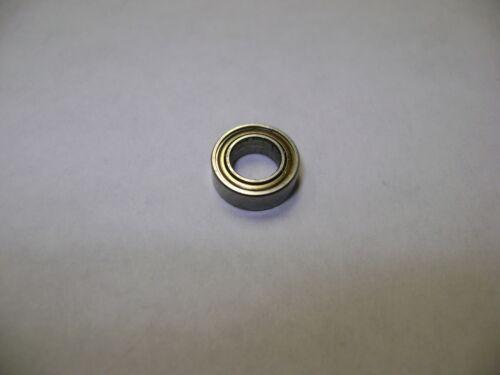 MR95-ZZ BEARING 5mm X 9mm X 3mm 5X9X3 A401