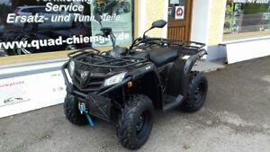 Quad-ATV-CFMOTO-CForce-450-S-ONE-Euro-4-EFI-IRS-4-4-400ccm-Modell-2018