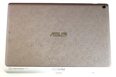 OEM Asus ZenPad 10 Z300M P00C Original grey back cover housing camera lens