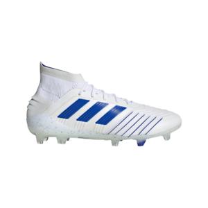 Adidas Hombre Zapatos Fútbol botas Deprojoador 19.1 Fg Tacos Entrenamiento BC0550