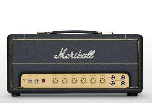 Marshall Studio Vintage SV20H 20-Watt Guitar Amplifier Head