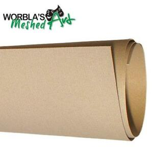 Worbla-Meshed-Art-WMA-Thermoplastic-Modelling-amp-Moulding-Sheet