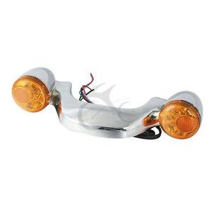 rear brake light bar led turn signal for harley road glide. Black Bedroom Furniture Sets. Home Design Ideas