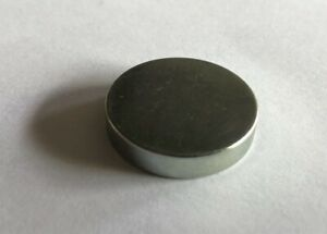 NdFeB-Magnet-24mm-x-5mm-1-Inch-Dia-1-Piece-Strong-Rare-Earth-Magnet