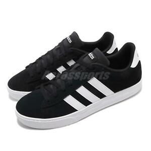 cb8d1984989e adidas Neo Daily 2.0 Black White Mens Lifestyle Casual Shoes ...