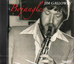 Jim-Galloway-Bojangles-1981-Album-2011-CD-New-amp-Sealed