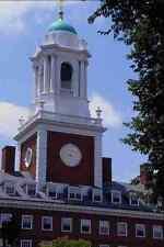 526032 la Universidad de Harvard Torre del Reloj A4 Foto Impresión