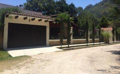 Residencia en venta San Cristobal de Las Casas