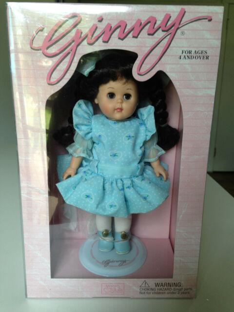 Vogue Dolls Ginny Kindergarten Cute 8