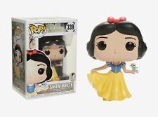 Funko Pop Disney Snow White Vinyl Figure Item #21716