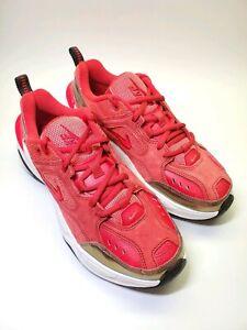 Women Nike M2K Tekno Mesh Suede