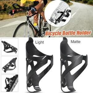 TOSEEK full Carbon MTB Mountain Road Bike Bicycle Drink Water Bottle Holder Cage