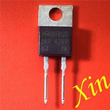 HFA08TB120 IR DIODE ULT FAST 1.2KV 8A TO220AC 2PCS//LOT