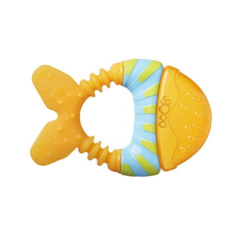 Tommee Tippee Teethe /& Cool Fish Teether BPA Free 4 months
