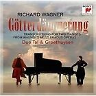 Richard Wagner: Götterdämmerung (Transcriptions for Two Pianists, 2013)