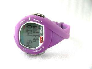mio motiva petite heart rate monitor calorie management women s rh ebay com Mio Triumph SE MIO Motiva Watch Bands