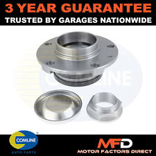 REAR COMLINE WHEEL BEARING KIT + HUB ASSEMBLY FOR PEUGEOT 407 SW (2004-)