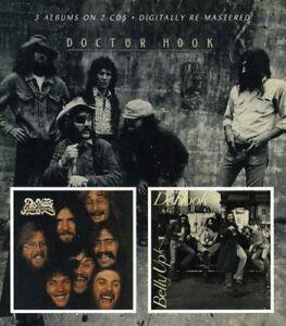 DR-HOOK-DR-HOOK-SLOPPY-SECONDS-BELLY-UP-2-CD-NEW