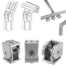 Steering Bracket Flexible Pivot Joint Connector F Aluminum Profile203040series