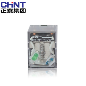 Details about  /3PCS   Zhengtai Small Relay JZX-22F D //2Z DC24V