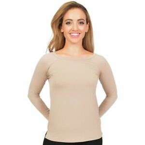 Women-s-Long-Sleeve-Wide-Neck-Top