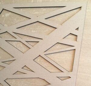 Radiateur Cabinet Décoratif Screening Perforé 3 Mm & 6 Mm épais Mdf Laser Cut M-afficher Le Titre D'origine S7k4ybet-07155151-714084571