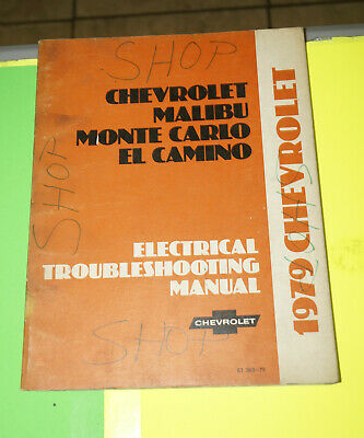 research.unir.net Motors Other Car Manuals 1979 Chevy Transmission ...