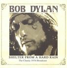 Shelter From a Hard Rain 0823564640525 by Bob Dylan CD
