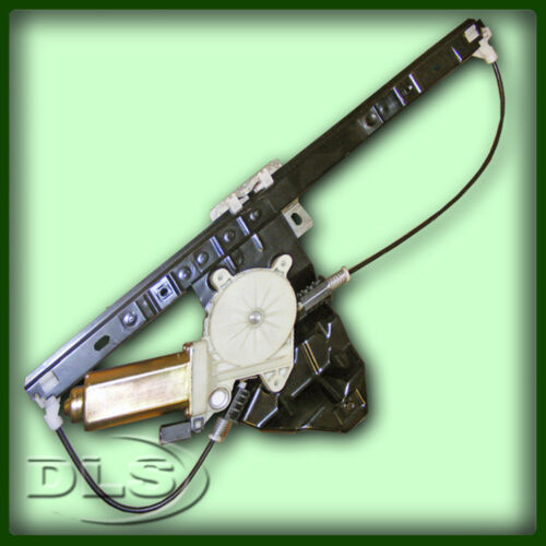 CVH101202 R//H Rear Window Regulator and Motor LAND ROVER FREELANDER 1