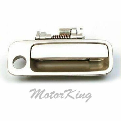 For 1997-2001 Camry Front Right Outside Door Handle Cashmere Beige Metallic 4M9