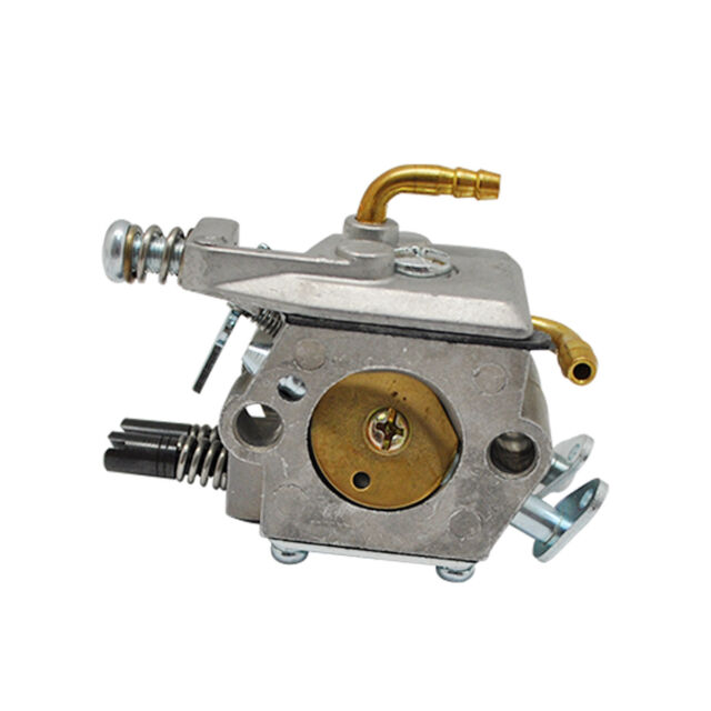 Carburetor For Chinese Chainsaw 4500 5200 5800 45cc 52cc 58cc Carb Part Replaces