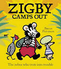 Zigby Camps Out by Brian Paterson (Paperback, 2003)