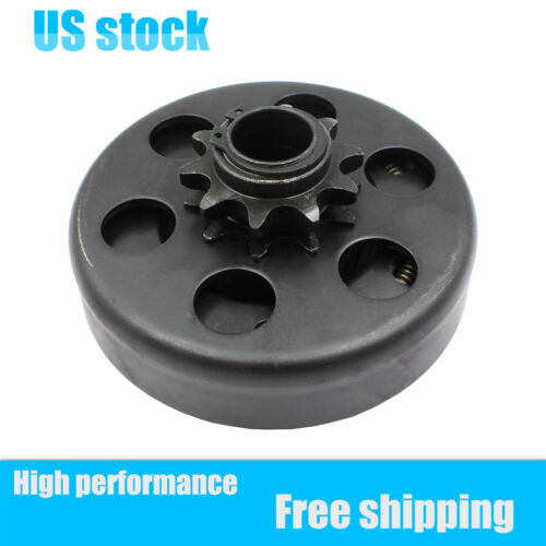 """Go Kart Replacement Clutch for Comet 209768A 3//4/"""" Bore 10 Teeth #41 Chain"""