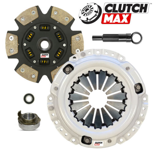 STAGE 3 HIGH TQ POWER CAPACITY PERFORMANCE RACE CLUTCH KIT MAZDASPEED PROTEGE