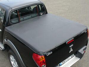 mitsubishi l200 /3 triton doublecab laderaumabdeckung buggy