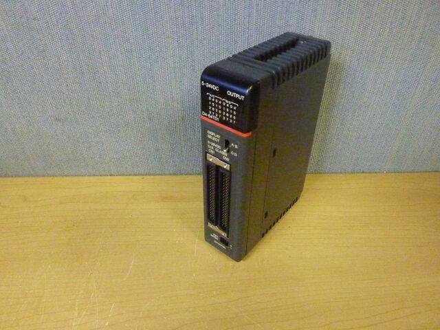 12-24VDC Koyo Automation Direct D4-16TD2 16 Point Sourcing Output Module