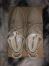 separation shoes 42886 b71aa ADIDAS YEEZY BOOST 350 OXFORD TAN SZ 11.5 KANYE 100% AUTHENTIC AQ2661