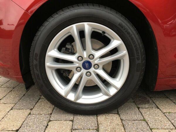 Ford Mondeo 2,0 TDCi 150 Titanium stc. aut. - billede 4
