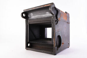 Folmer-And-Schwing-Press-Graflex-5x7-Camera-Part-Body-and-Mirror-Box-V59