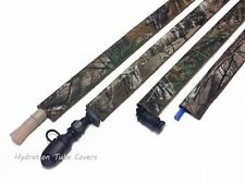 Realtree Xtra Hydration Pack Drink Tube Cover, Sleeve... for Camelbak Water Pack