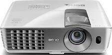 BenQ w1070+ 3d Full HD DLP-Proyector Beamer 2.200 ANSI lumen, contraste 10.000:1