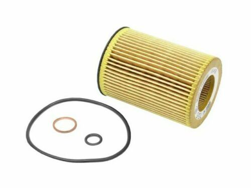 For 2002-2005 BMW 745i Oil Filter Kit Mann 97712MF 2003 2004 Oil Filter