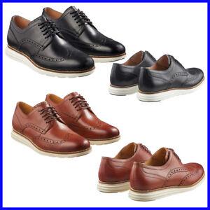 b56e541e01f7a No Tax] Cole Haan Men's Original Grand Wingtip Oxford Shoe, Leather ...