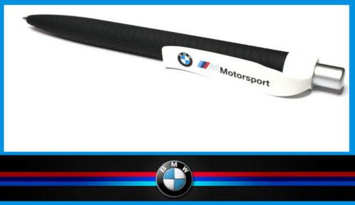 Reifenprofil strukturiert Orig M Paket BMW M Motorsport Kugelschreiber Gehäuse