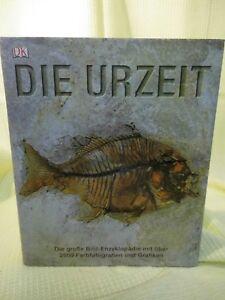 Bildenzyklopädie / Sachbuch Die Urzeit / ISBN 9783831017287 / 2010 - Zeuthen, Deutschland - Bildenzyklopädie / Sachbuch Die Urzeit / ISBN 9783831017287 / 2010 - Zeuthen, Deutschland
