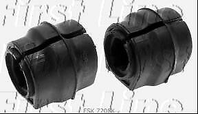 308 07 FSK7208K FIRST LINE ANTI-ROLL BAR BUSHES fits Peugeot C4 04-