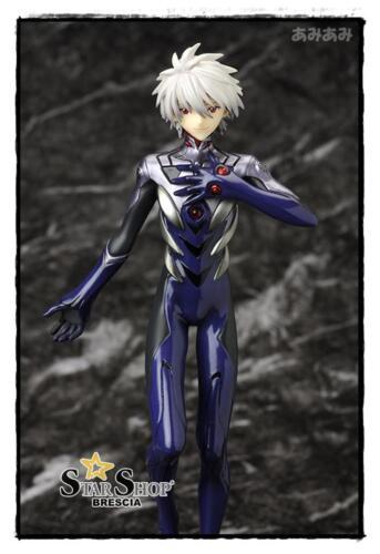Kaworu Nagisa 1//8 Pvc Figure Megahouse EVANGELION G.E.M