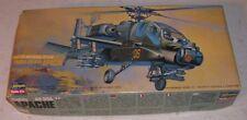 Hasegawa 1:72 #808 Hughes AH-64A Apache New