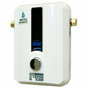 NEW-ECOSMART-GREEN-ENERGY-ECO-11-11KW-ELECTRIC-TANKLESS-WATER-HEATER-8708695